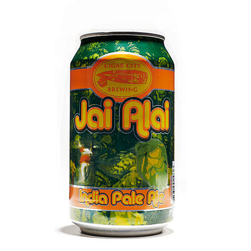 Cigar City Jai Alai IPA (IPA)