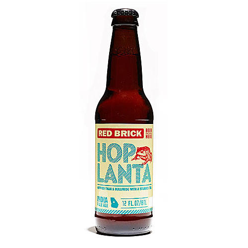 Red Brick Hoplanta (IPA)