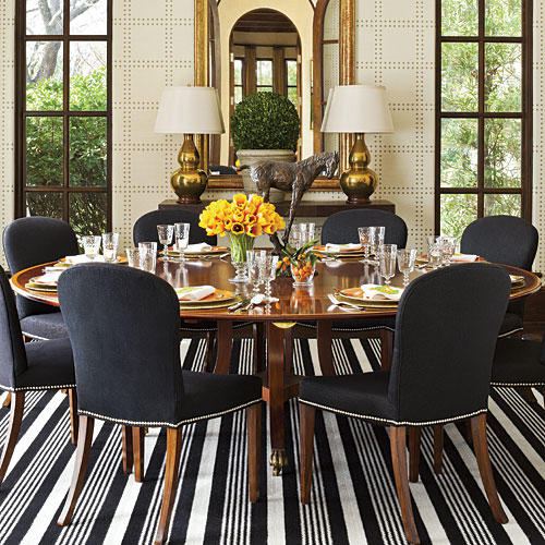 Gather 'Round The Dining Room Table
