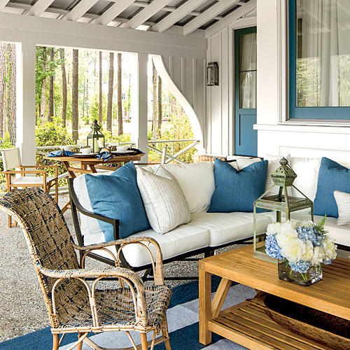 Palmetto Bluff Idea House: Before & After Transformations