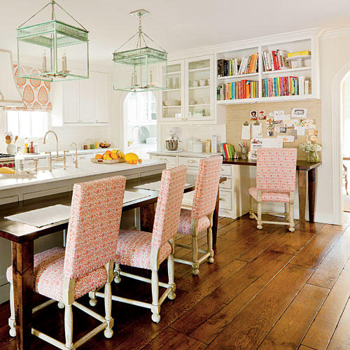 10 ways with reclaimed wood