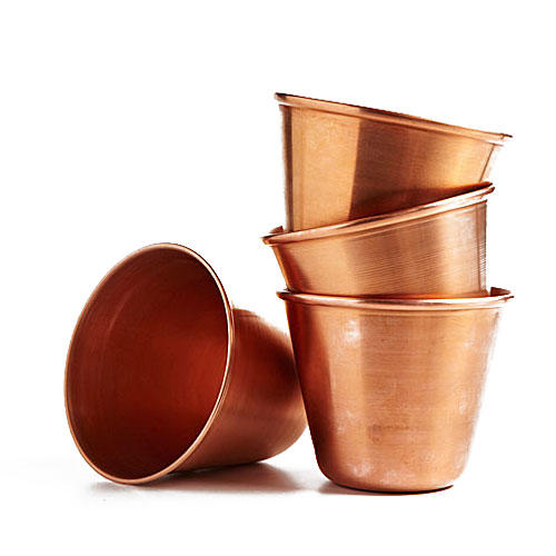 Moscow Mule Copper Cups