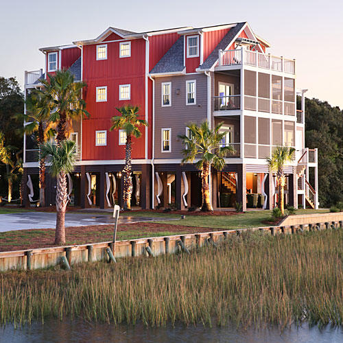 The Beach House Garden City Sc: Best Budget Hotels: 12 Under $200 With Exclusive Reader