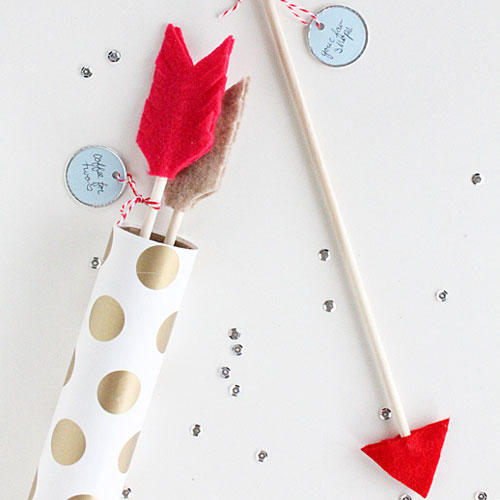 Date Idea Arrows