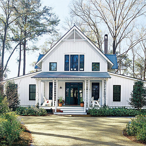 White Plains House Plan