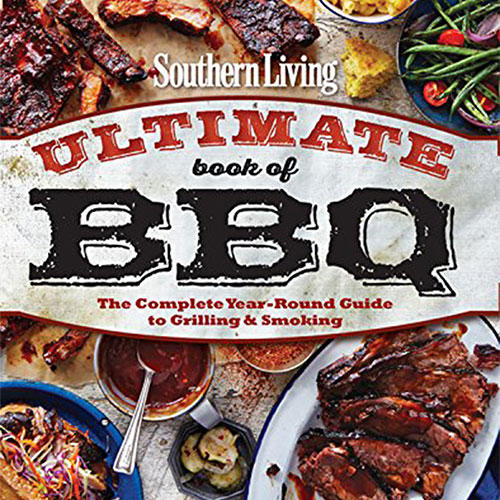 1504 Southern Living Big Book of BBQ