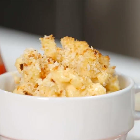 Southern Living Test Kitchen  Minute Mac And Cheese