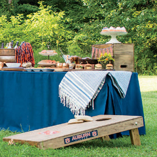 Set a Stand-Out Table