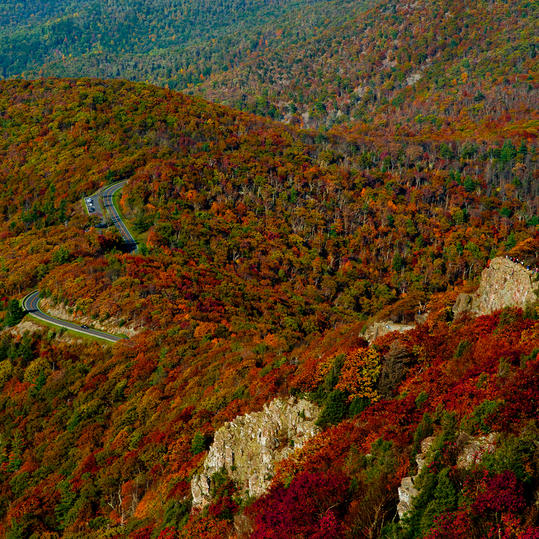 Shenandoah Valley, Virginia