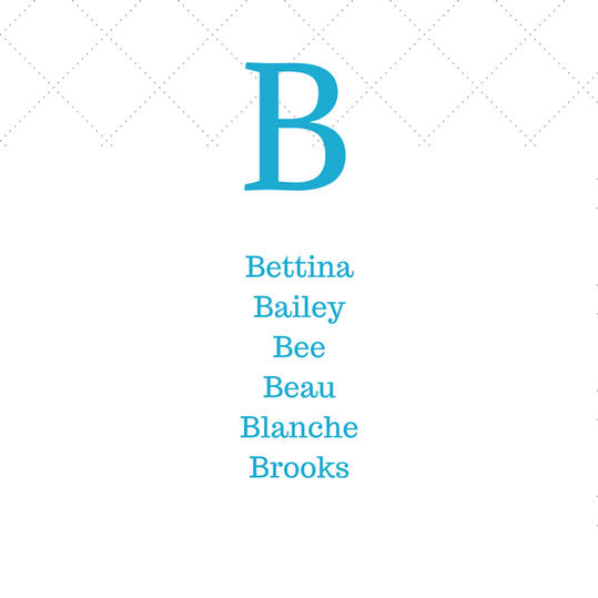 Old fashioned girls names beginning with m 49