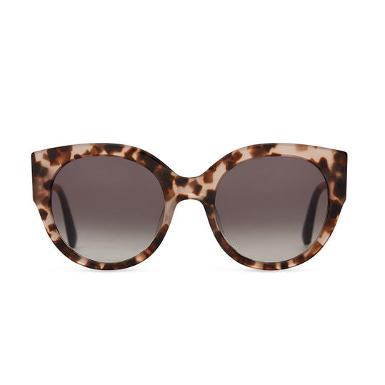 Luisa Rose Tortoise Sunglasses