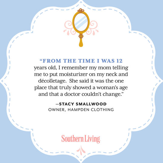 Stacy Smallwood
