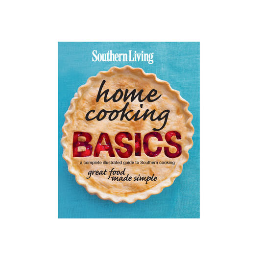 RX_1303-Home Cooking Basics Cover