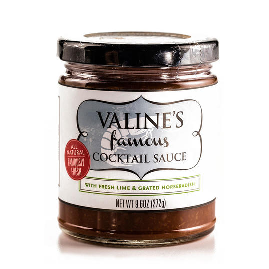 Runner Up: Valines Famous Cocktail Sauce