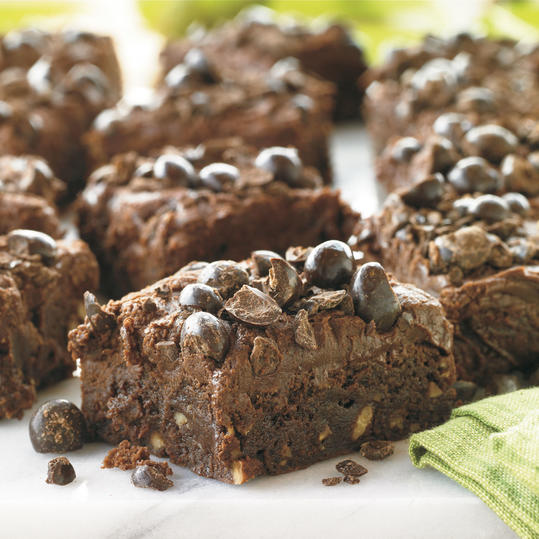 Best Cookies Recipes: Mudslide Brownies Recipes