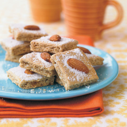 Best Cookies Recipes: Southern Dutch Squares Recipes