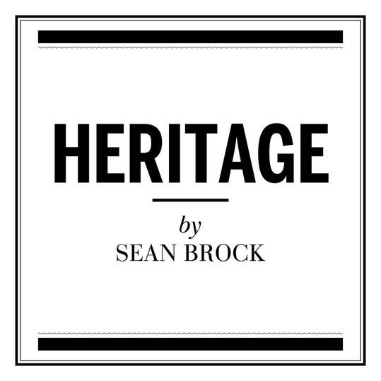 Heritage  by Sean Brock (Virginia)