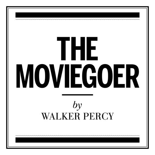 The Moviegoer  by Walker Percy (Birmingham, AL)