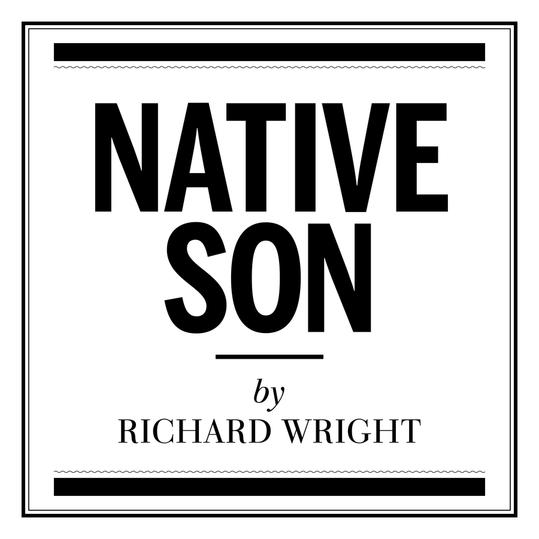 """Native Son"" by Richard Wright (Roxie, MS)"