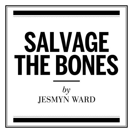 Salvage the Bones  by Jesmyn Ward (DeLisle, Mississippi)