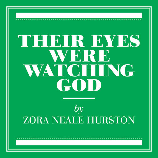 an analysis of janies character in zora neale hurstons novel their eyes were watching god Settings in zora neale hurston's their eyes were watching god, none  addresses  my analysis shows how the blues of hurston's novel not only  manifests  readings of janie as a blues character, a literary blues singer, and a  sexually free.