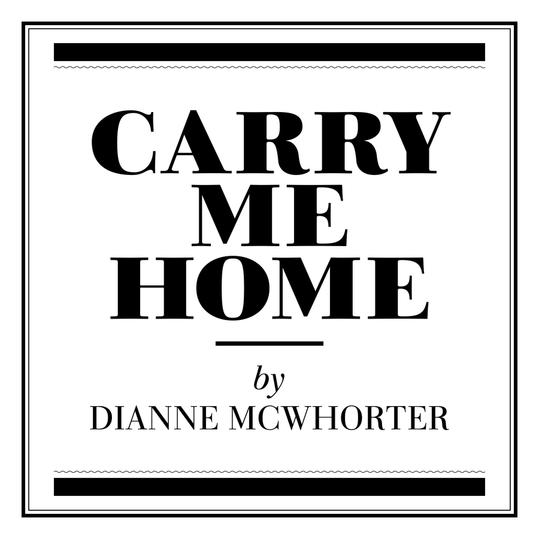Carry Me Home  by Dianne McWhorter (Birmingham, Alabama)