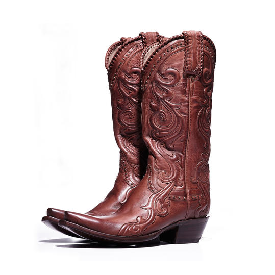 5. A Great Pair of Boots