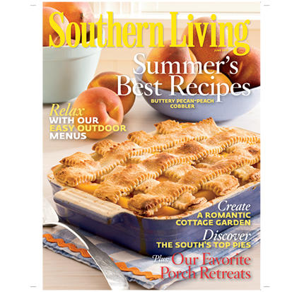 Pecan-Peach Cobbler Recipe