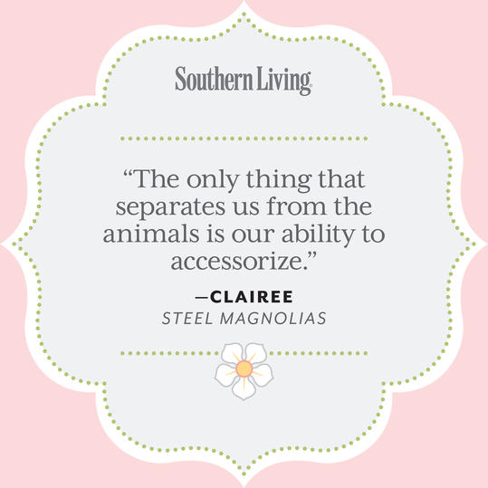 Clairee Quote