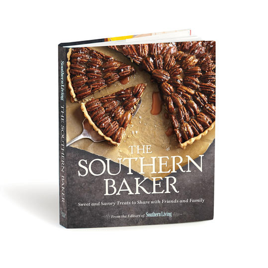 The Southern Baker Cookbook