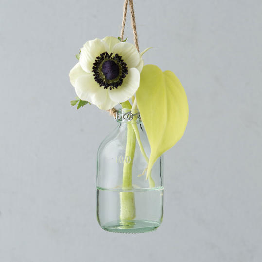 Mother's Day Terrain Hanging Bud Vase Image