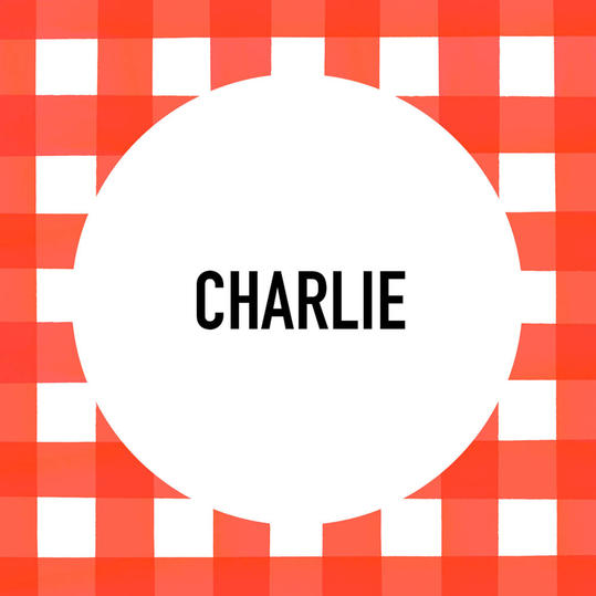 Southern Pet Name: Charlie