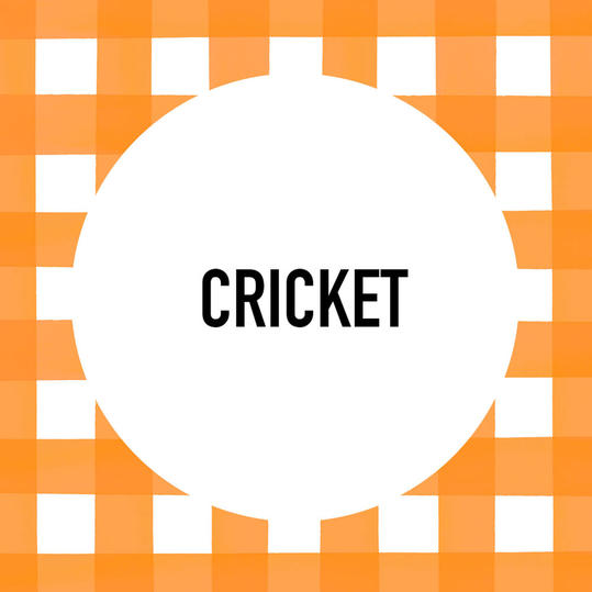 Southern Pet Name: Cricket