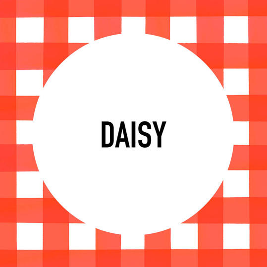 Southern Pet Name: Daisy