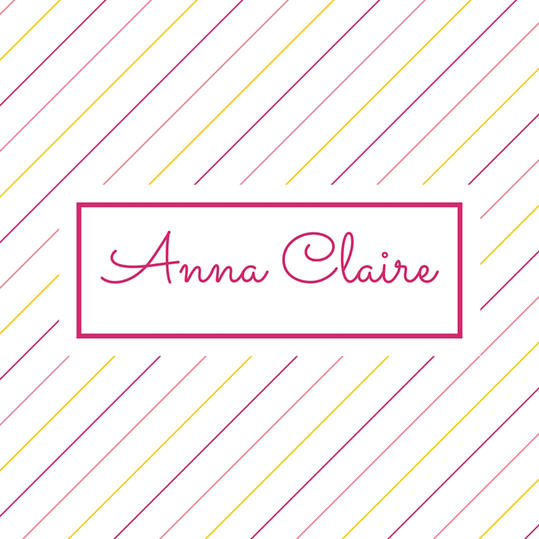 Our favorite double names southern living double name anna claire negle Choice Image