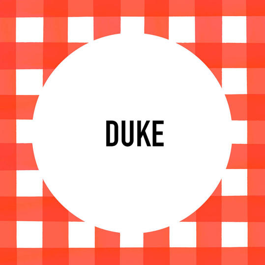 Southern Pet Name: Duke
