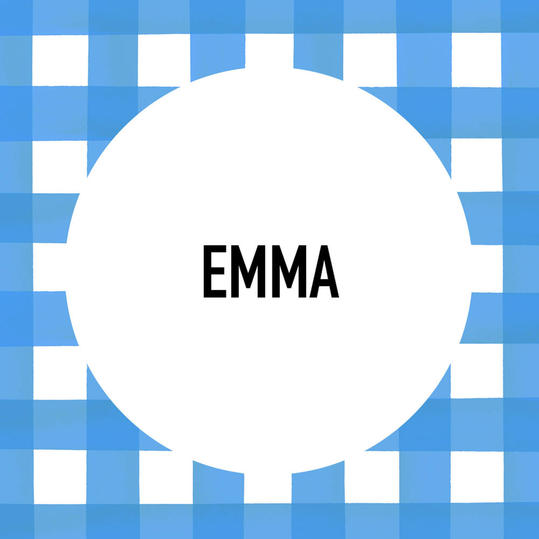 Southern Pet Name: Emma