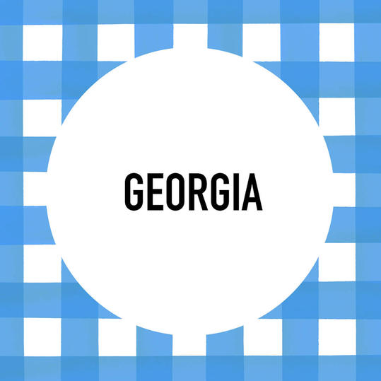 Southern Pet Name: Georgia