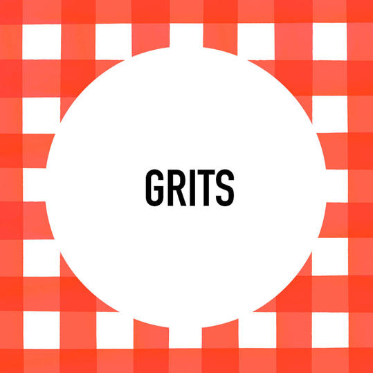 Southern Pet Name: Grits