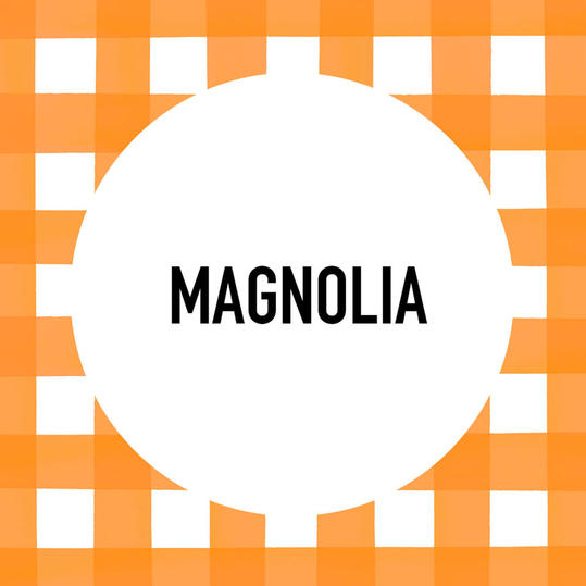 Southern Pet Name: Magnolia