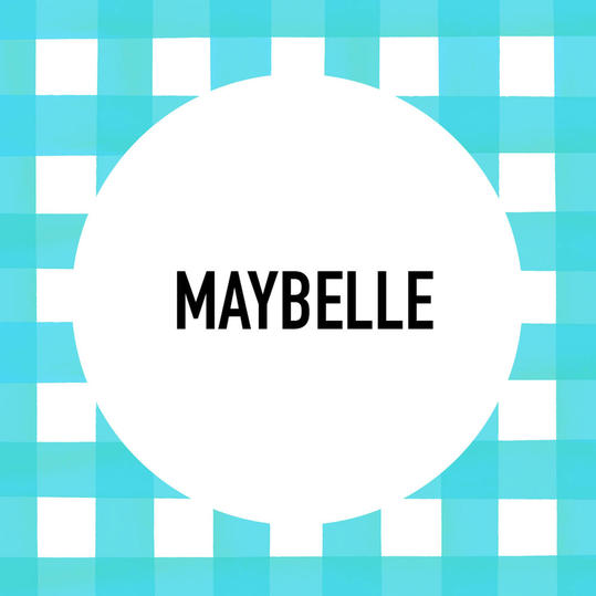 Southern Pet Name: Maybelle