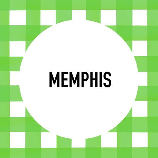 Southern Pet Name: Memphis