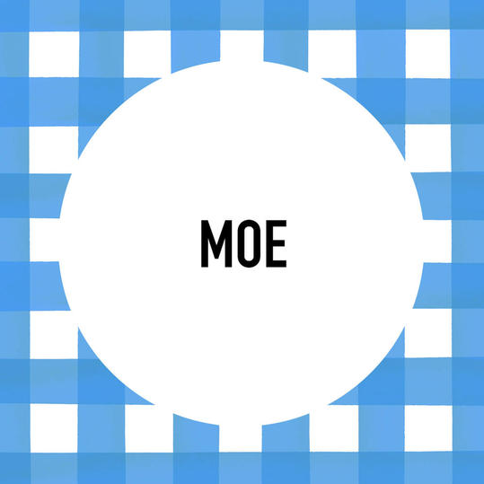 Southern Pet Name: Moe
