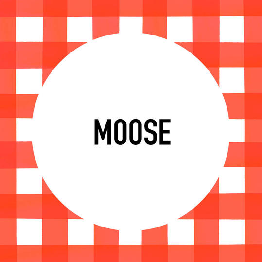Southern Pet Name: Moose