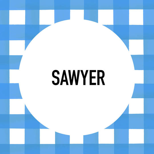 Southern Pet Name: Sawyer