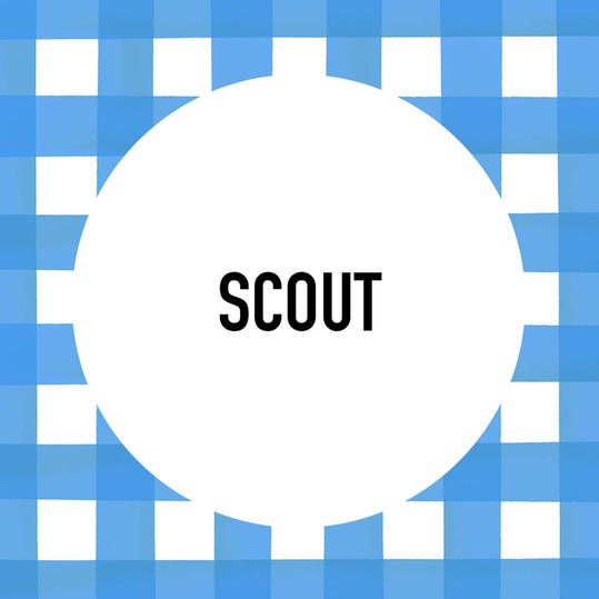 Southern Pet Name: Scout