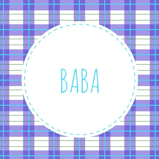 Grandfather Name: Baba