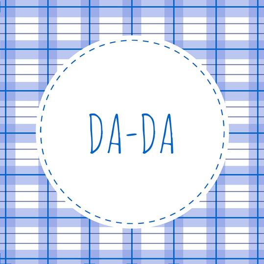 Grandfather Name: Da-Da