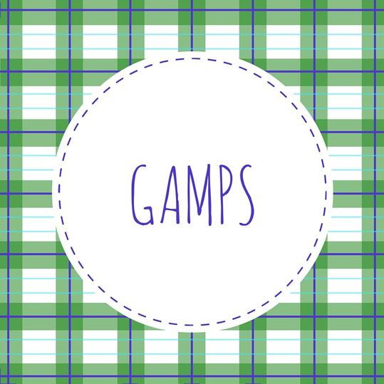 Grandfather Name: Gamps