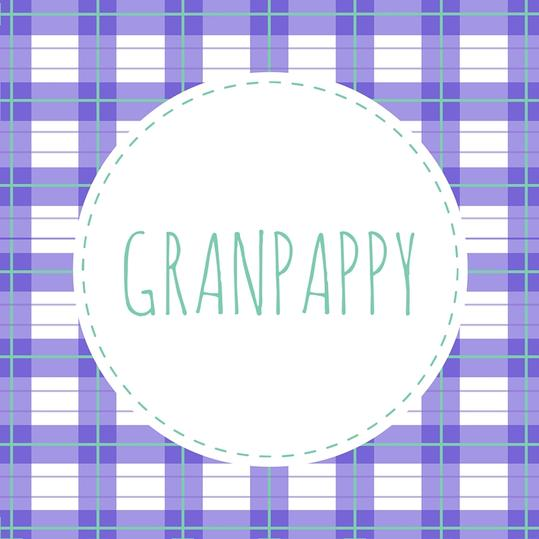 Grandfather Name: Granpappy
